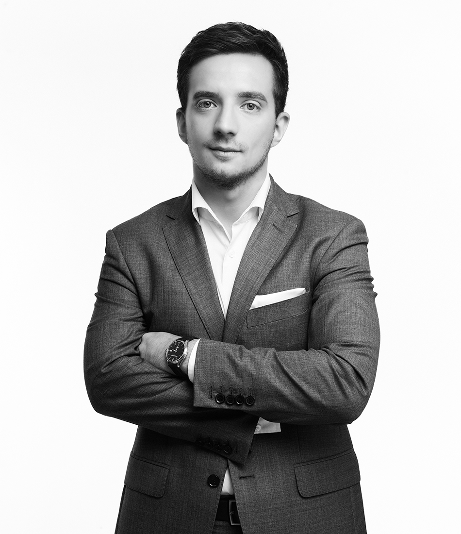 Michał Malarski