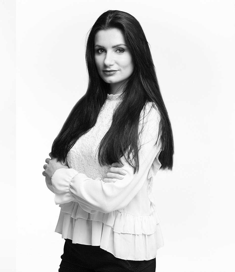 Natalia Antkowiak