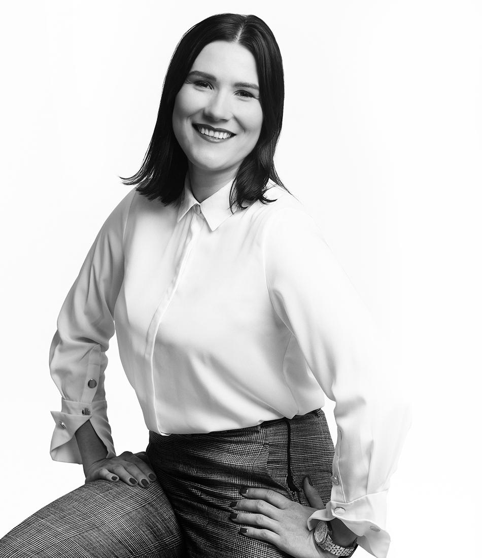 Katarzyna Szajkowska