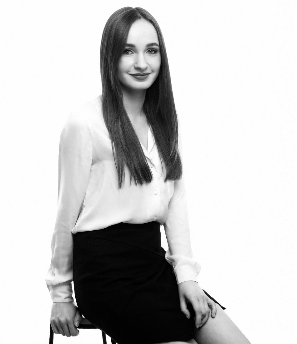 Oliwia Popek